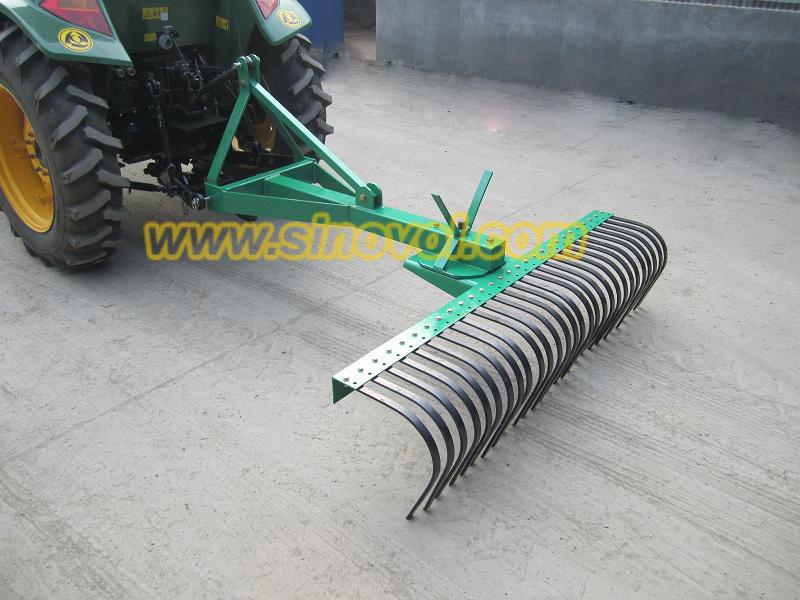 Тракторные грабли для сена: что это и можно ли сделать.